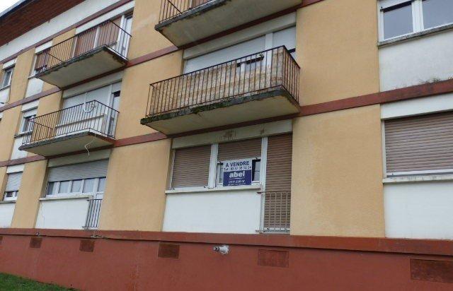 acheter appartement 2 pièces 49 m² bouzonville photo 2