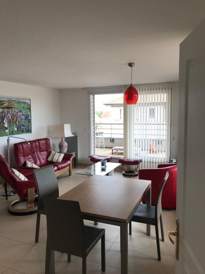 Appartement à vendre F3 à buisson