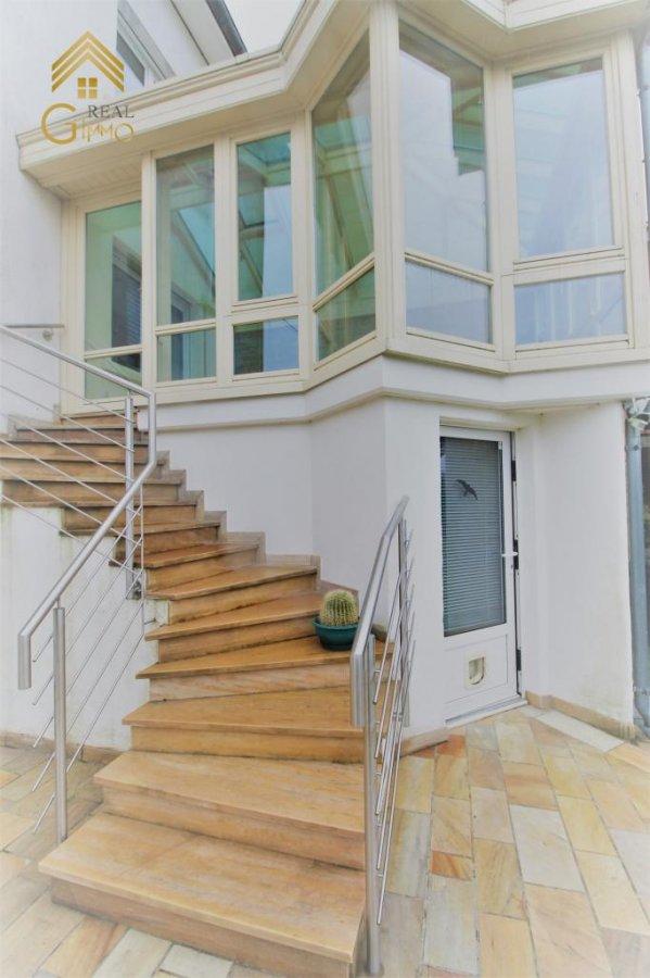 Maison mitoyenne à vendre 5 chambres à Bascharage