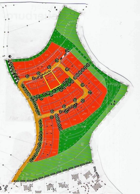 Bauland zu verkaufen in Neuerburg