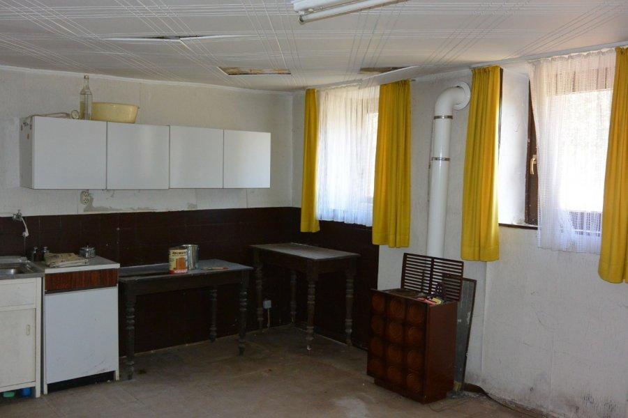 Maison mitoyenne à vendre à Mettlach