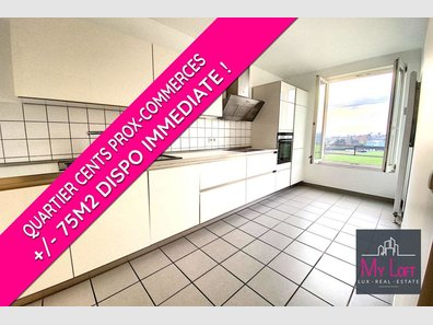 Apartment for sale 2 bedrooms in Luxembourg-Cents - Ref. 7111746