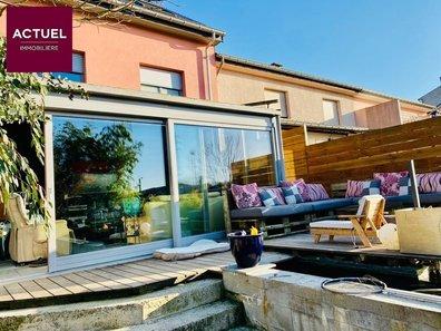 Terraced for sale 6 bedrooms in Lamadelaine - Ref. 7079234