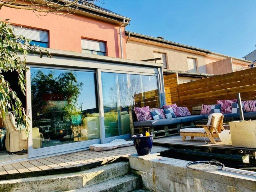 acheter maison mitoyenne 6 chambres 242 m² lamadelaine photo 1