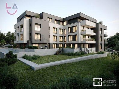 Penthouse-Wohnung zum Kauf 2 Zimmer in Luxembourg-Cessange - Ref. 6579522