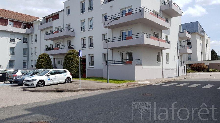 acheter appartement 3 pièces 61.91 m² épinal photo 1