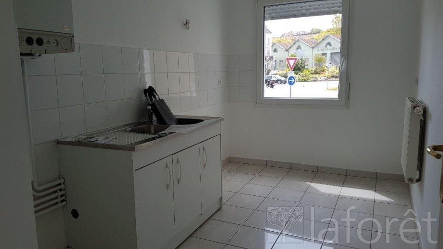 acheter appartement 3 pièces 61.91 m² épinal photo 2