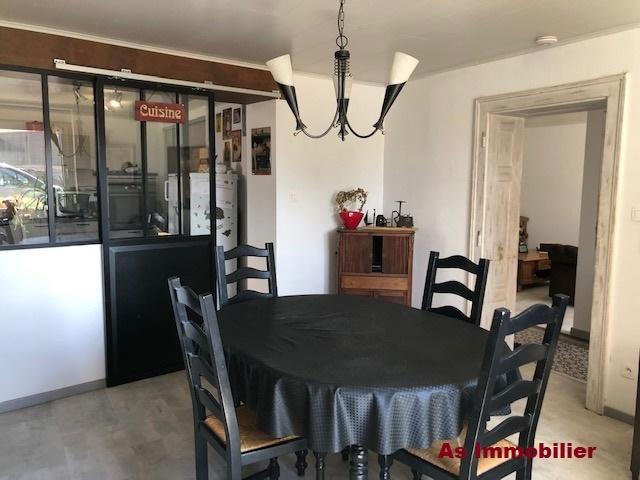 Maison à vendre F6 à CATTENOM