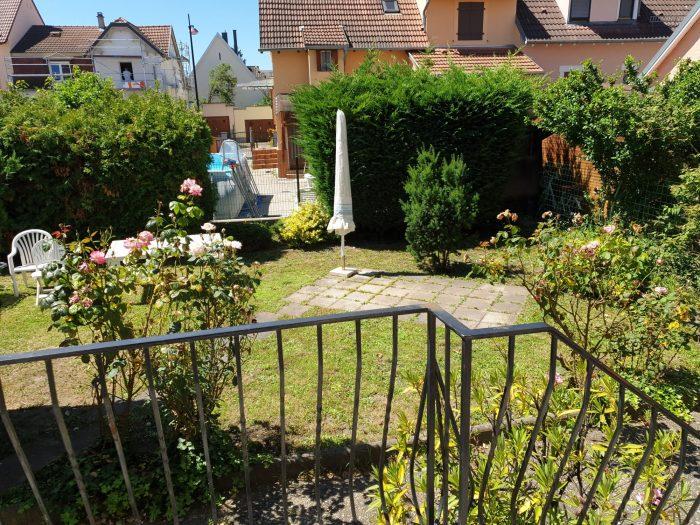 acheter appartement 3 pièces 66 m² strasbourg photo 1