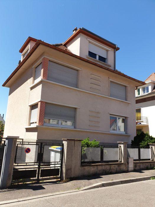 acheter appartement 3 pièces 66 m² strasbourg photo 2