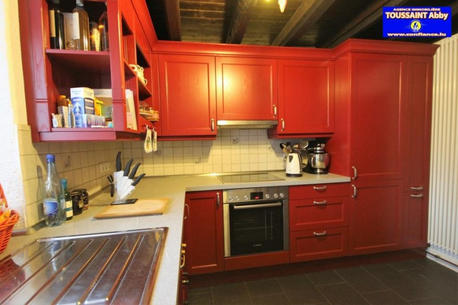 acheter maison individuelle 3 chambres 120 m² arsdorf photo 3