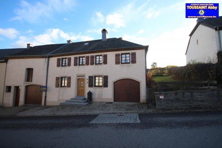 acheter maison individuelle 3 chambres 120 m² arsdorf photo 1