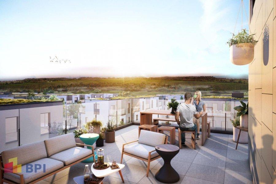 acheter penthouse 2 chambres 98 m² mertert photo 4