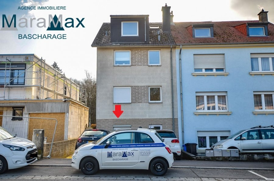 acheter appartement 1 chambre 53.68 m² bascharage photo 1