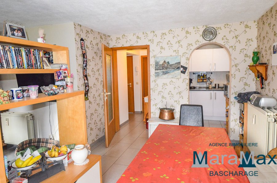 acheter appartement 1 chambre 53.68 m² bascharage photo 3
