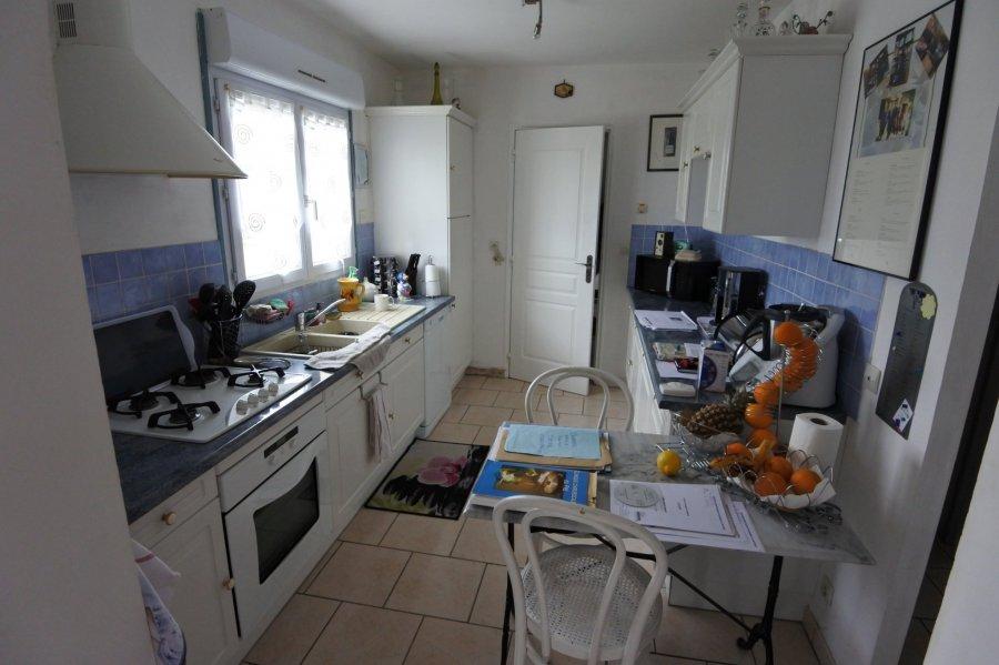 Maison à vendre F6 à Cherreau