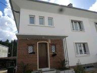 Maison à vendre F6 à Saint-Dié-des-Vosges - Réf. 5781570