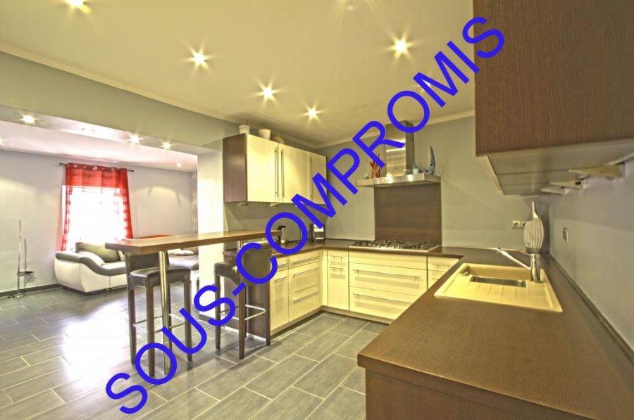 terraced for buy 4 bedrooms 138 m² differdange photo 1
