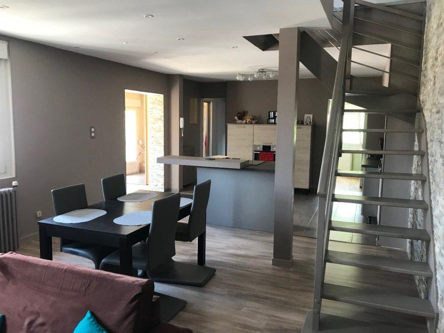 Maison individuelle à vendre F9 à Ligny-en-Barrois