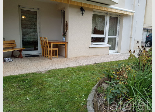Vente appartement f3 pinal vosges r f 5540162 for Appartement atypique epinal
