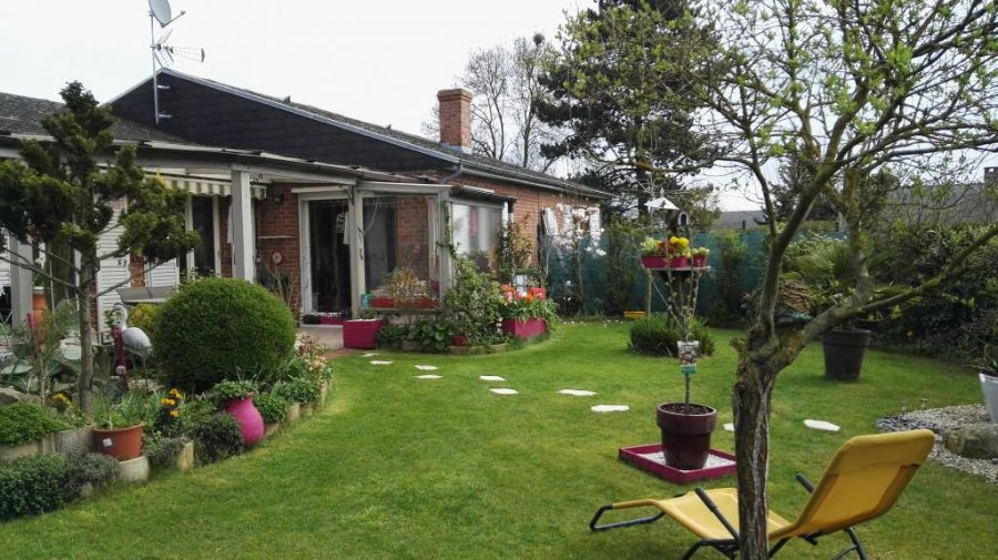 Maison individuelle en vente valenciennes 94 4 m for Acheter maison valenciennes