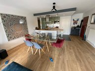 Apartment for sale 3 bedrooms in Luxembourg-Gare - Ref. 7117122