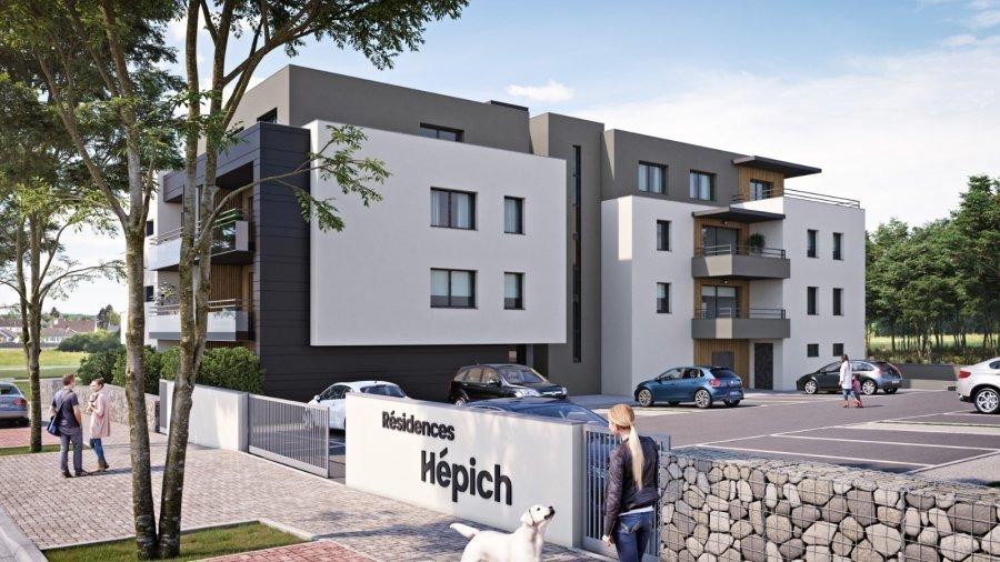 acheter appartement 3 pièces 63.4 m² thionville photo 2