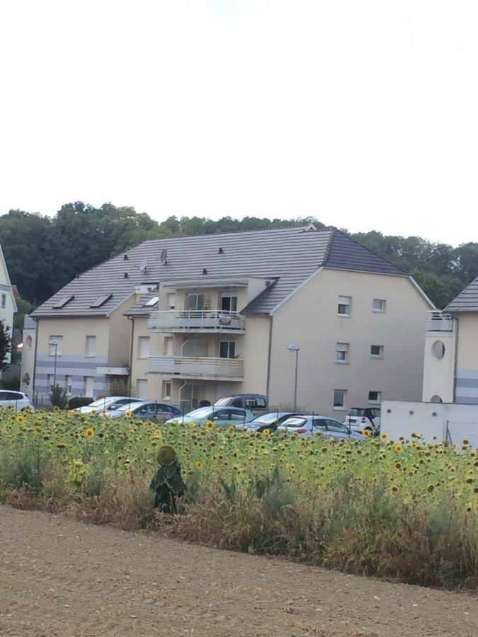acheter appartement 3 pièces 62 m² hésingue photo 2