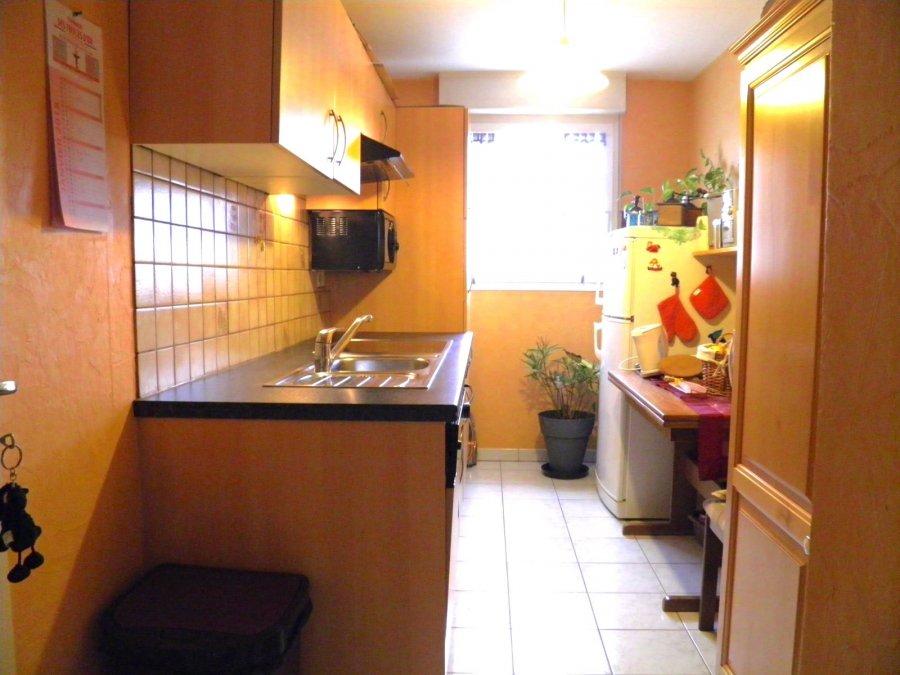 acheter appartement 3 pièces 62 m² hésingue photo 4