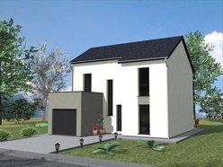 House for sale 3 bedrooms in Longwy - Ref. 5007938
