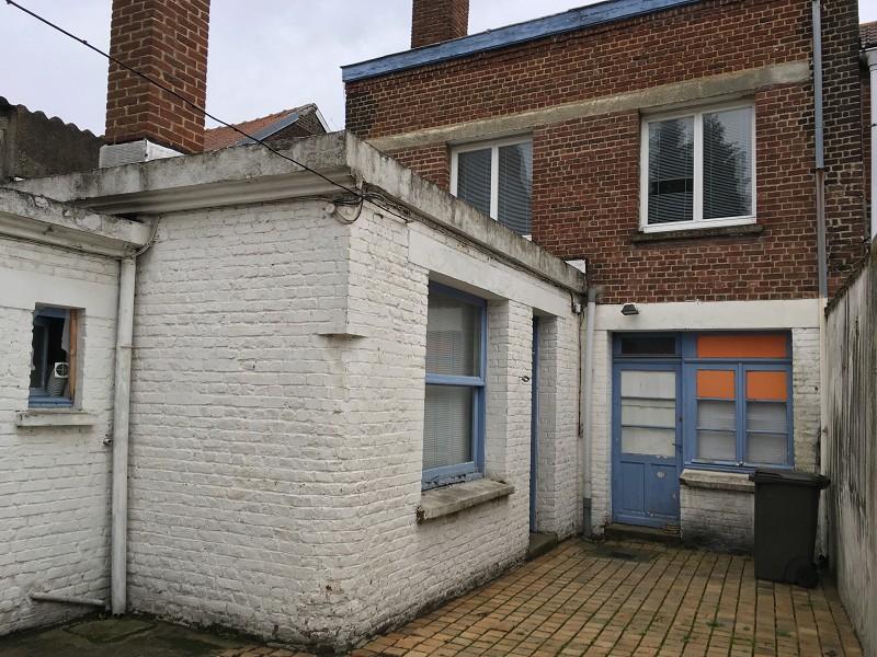 acheter immeuble de rapport 1 pièce 152 m² denain photo 2