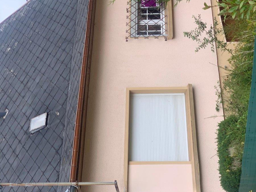 acheter maison jumelée 5 pièces 95 m² volmerange-les-mines photo 1