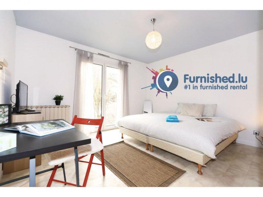 bedroom for rent 8 bedrooms 16 m² leudelange photo 2