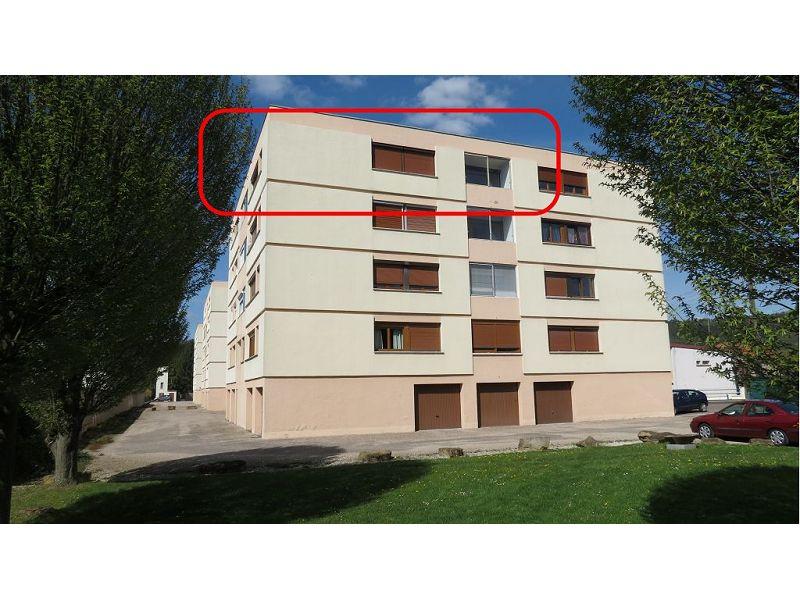 acheter appartement 5 pièces 88 m² belleville-sur-meuse photo 1