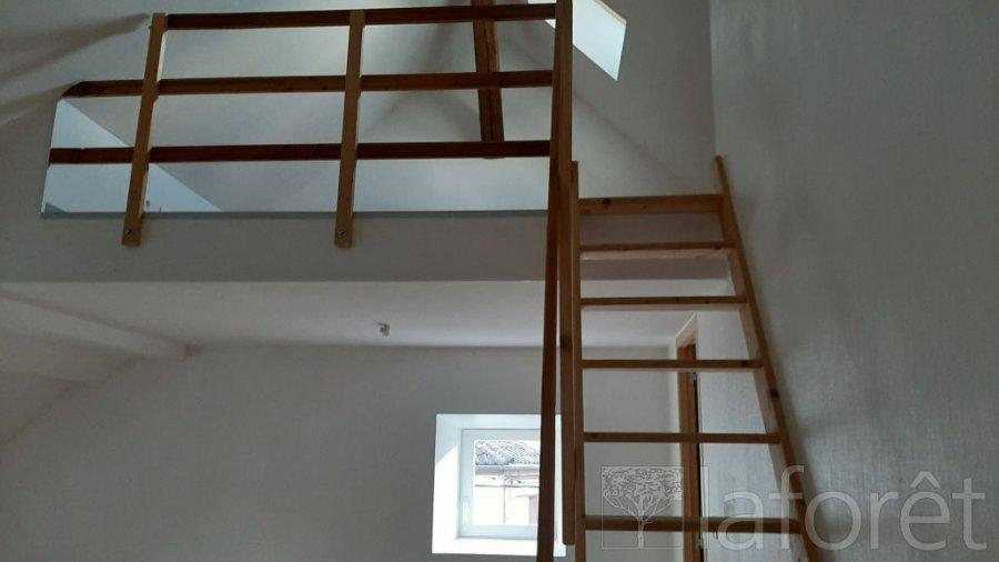 louer appartement 2 pièces 35 m² dabo photo 1