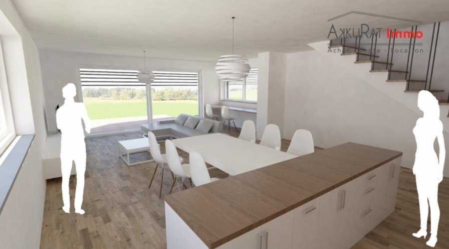 acheter maison individuelle 4 chambres 196 m² boulaide photo 4