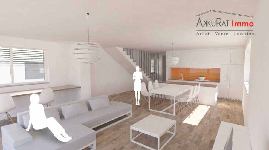 acheter maison individuelle 4 chambres 196 m² boulaide photo 3
