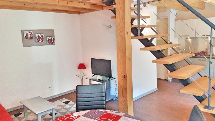 acheter appartement 2 pièces 42 m² la bresse photo 1