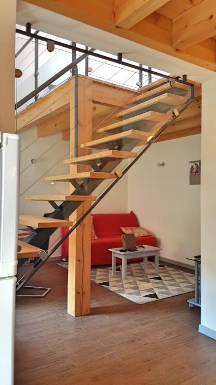 acheter appartement 2 pièces 42 m² la bresse photo 5