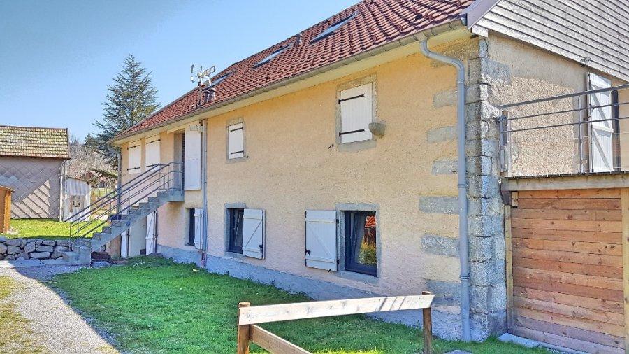 acheter appartement 2 pièces 42 m² la bresse photo 2