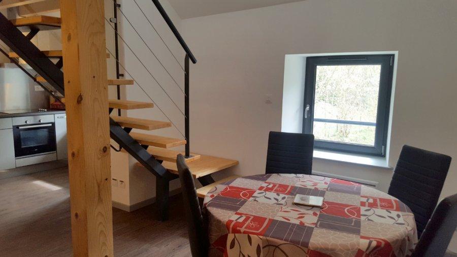 acheter appartement 2 pièces 42 m² la bresse photo 3