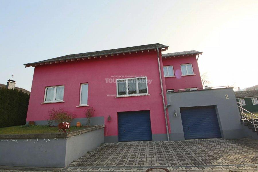 acheter maison 6 chambres 239 m² nommern photo 1
