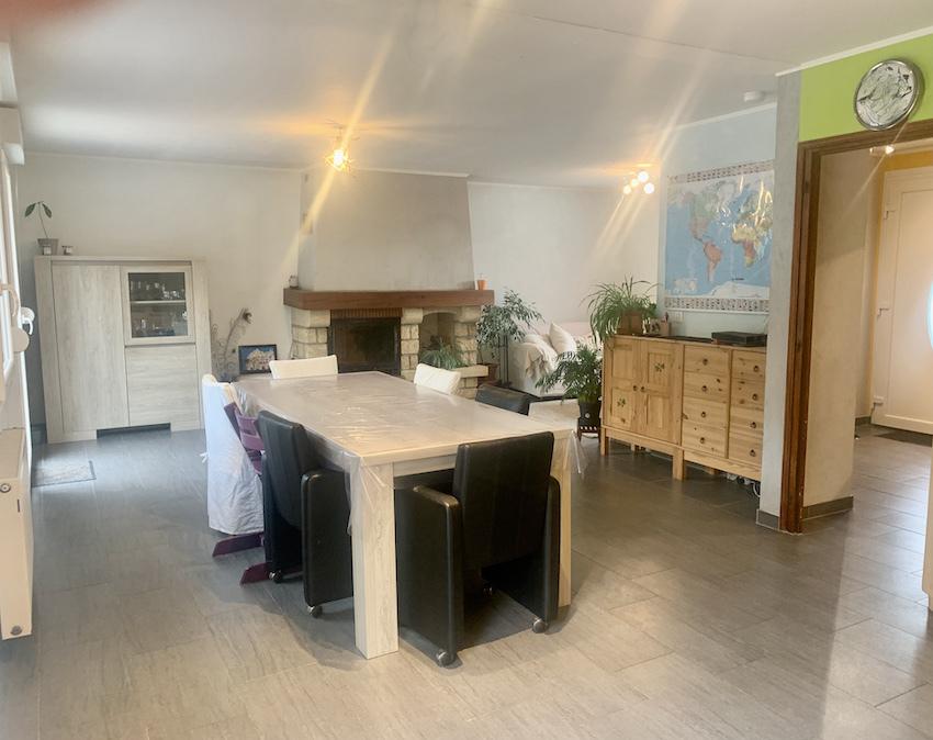Maison à vendre F8 à Montenach