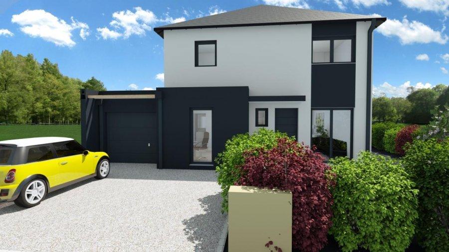 acheter maison 6 pièces 111 m² longué-jumelles photo 1