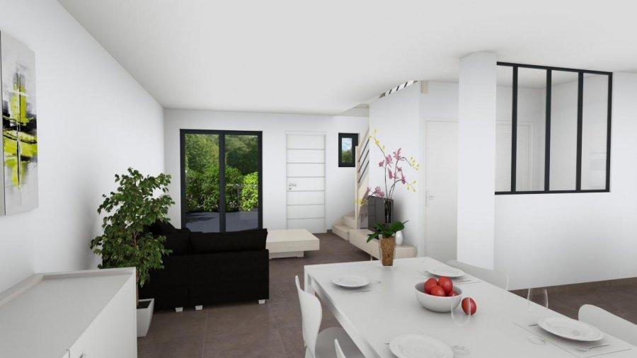 acheter maison 6 pièces 111 m² longué-jumelles photo 4