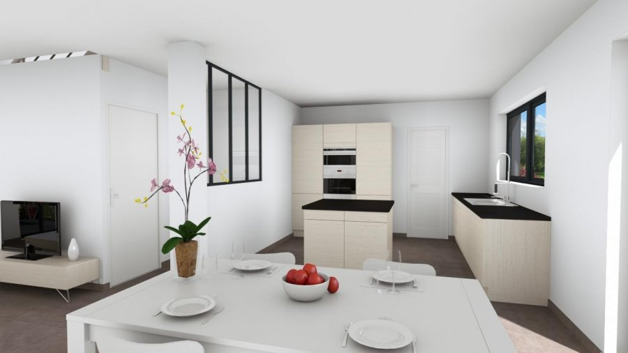 acheter maison 6 pièces 111 m² longué-jumelles photo 3