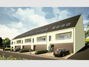 Semi-detached house for sale 3 bedrooms in Reckange-Sur-Mess - Ref. 7081026