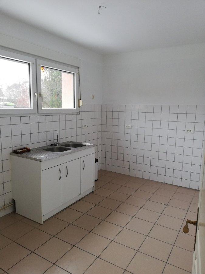 Appartement à louer F3 à Freyming-Merlebach