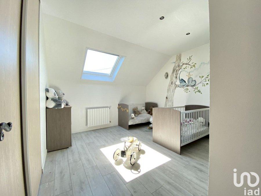 acheter maison 5 pièces 126 m² fameck photo 4