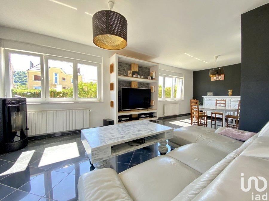 acheter maison 5 pièces 126 m² fameck photo 2